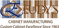 Eudy's Cabinets Logo