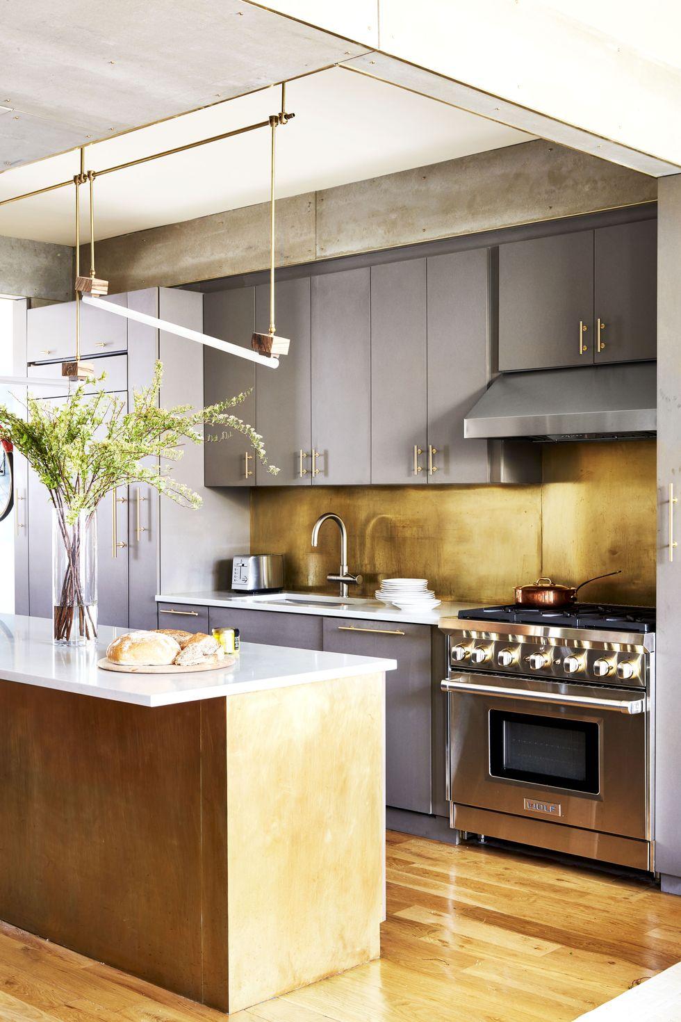 Kitchen Trends 2020 - Designers Share Their Favorite ...