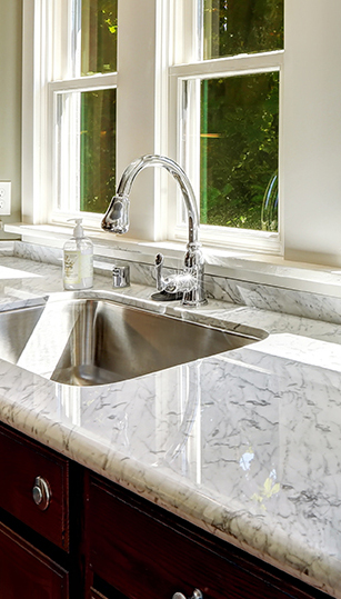 Eudy's Marble Countertops
