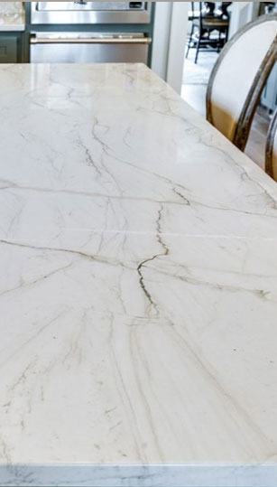 Eudy's Quartzite Countertops